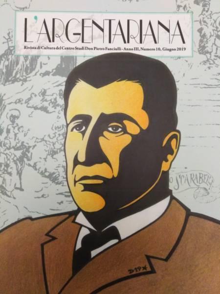 L'ARGENTARIANA giugno 2019