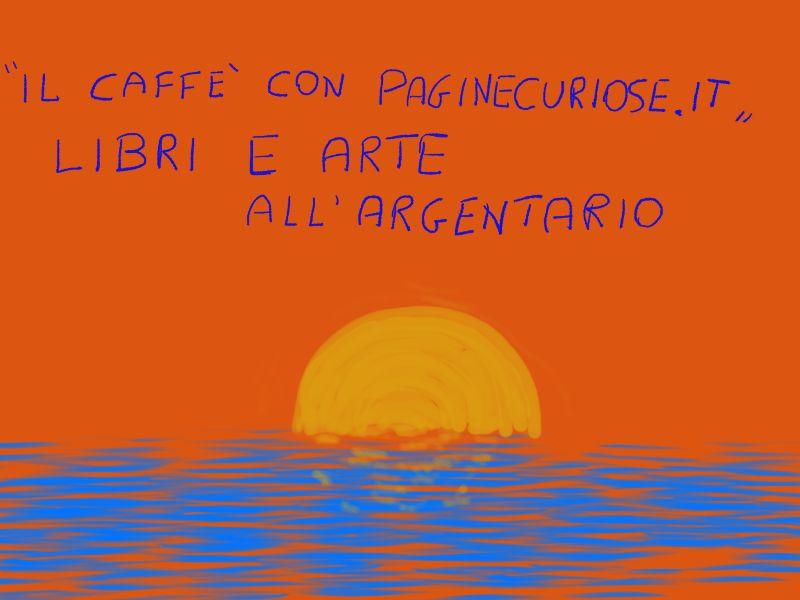 libri e arte all'Argentario
