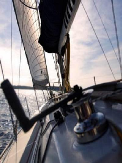 andature barca a vela