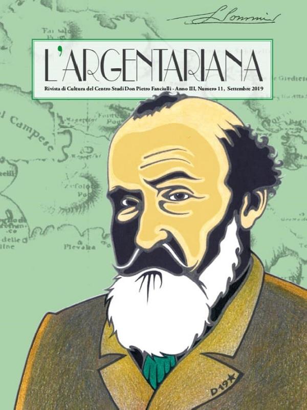 Argentariana Sett 2019