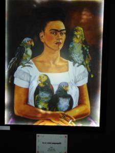 Mostra Frida Kahlo 3