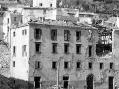 bombardamenti di Porto S. Stefano