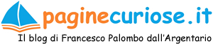 Pagine Curiose Logo