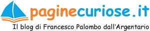 Pagine Curiose Logo
