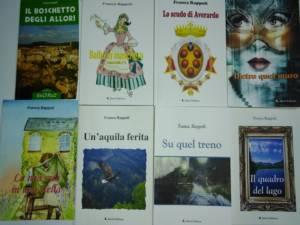 Franca Rappoli opere