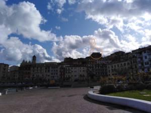 Fortezza Porto S. Stefano