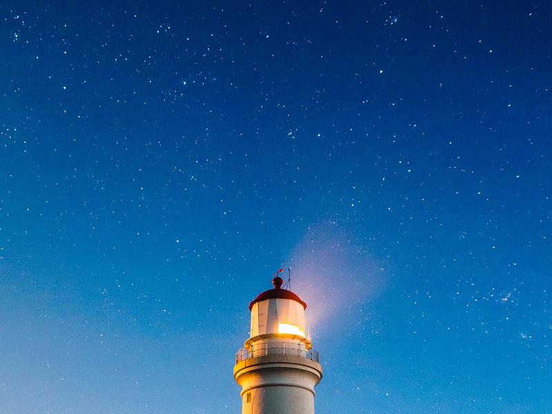 perché ci sono le stelle cadenti nella notte di S. Lorenzo