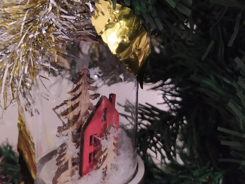 lettera di un adulto a Babbo Natale