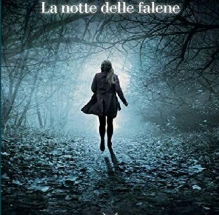la notte delle falene, di Riccardo Bruni