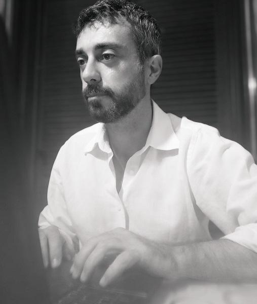 Francesco Palombo foto blog